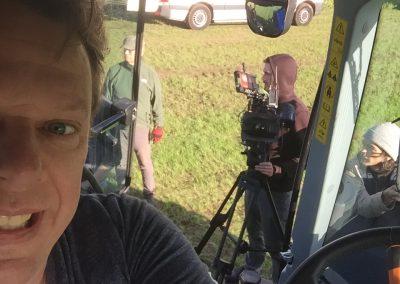Dolf Bekx - Acteur en Producer